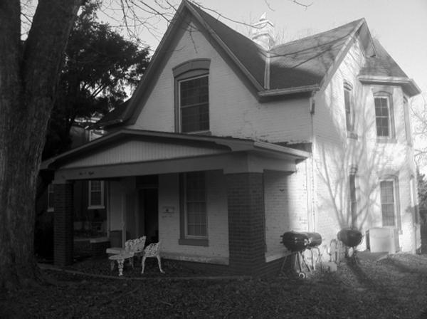 haunted sallie house